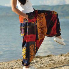 Women Printed Pajama