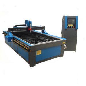 Cutting- Plasma Torch Cutting Machine