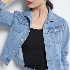 Women Denim Jackets