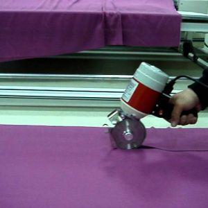 Cutting- Round Knife Cutting Machine
