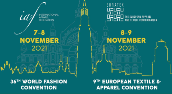 Registration to IAF's and EURATEX's Unique Double Convention is Now Open